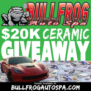 BFAS 20K Giveaway